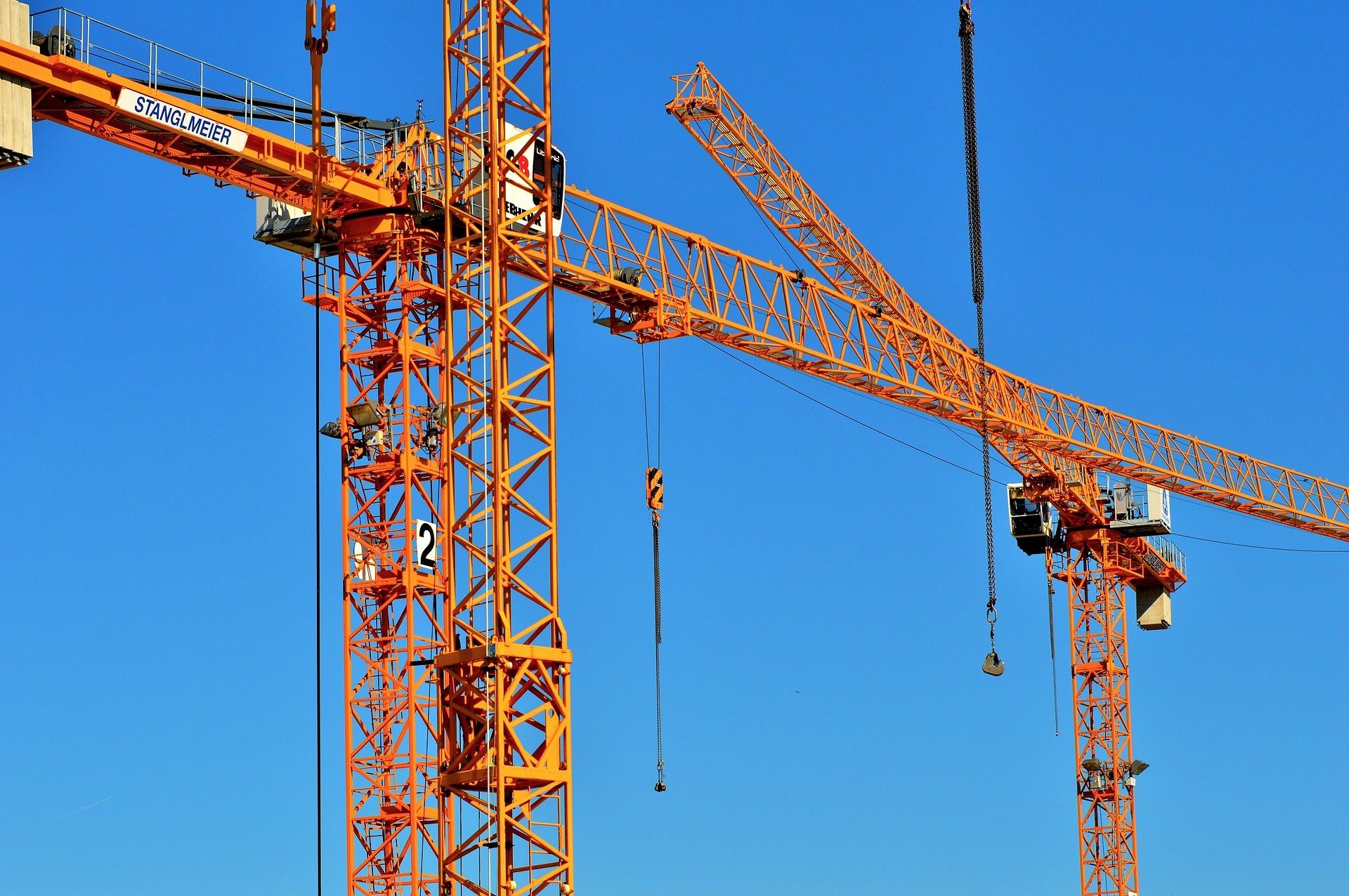 Fase 2, ripartono i cantieri che rispettano il nuovo protocollo di sicurezza